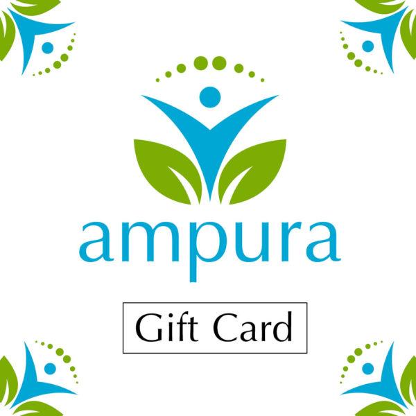 Ampura Gift Card